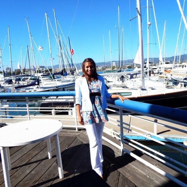 James Jeans Francescas Collections Forever 21 Boat Marina Dock Donald J Pliner Sail Oakland Alameda San Francisco Bay