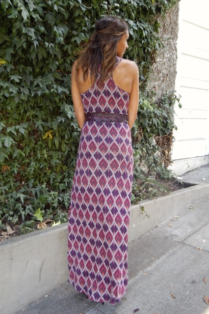 Boutiika, Brick and Mortar, Boutique Buy, Be Good Clothing San Francisco, Philanthropic Fashion, International Rescue Committee, Natural Disaster Relief, Moore Tornado, Maxi Dress, Fall Maxi Dress