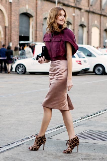 Street Style, Fashion, Fashion Week, NYFW, what to wear, New York Fashion