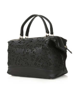 Topshop totes, Fall totes, Fall Handbags, perforated totes, inexpensive fall handbags