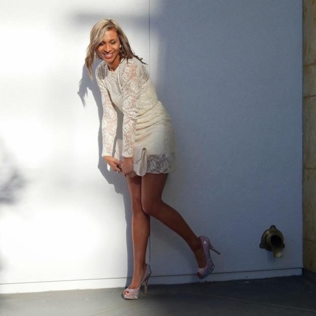 NYE Outfit, NYE 2013 Style, NYE in san francisco