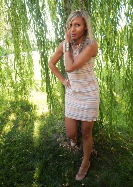 Oklahoma city style, Oklahoma style, oklahoma fashion, zipper dress, zip up dress, side zip dress